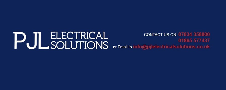 PJL Electrical Trade Services