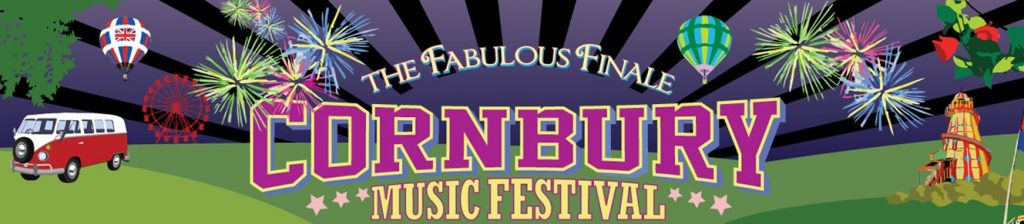 Cornbury Music Festival - The Fabulous Finale 2017