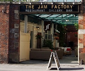 Pubs and bars in oxford the jam factory ccuart Images