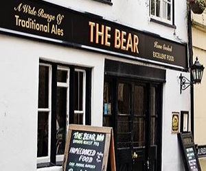 The Bear Inn – Oxford