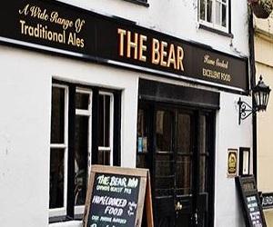 The Bear Inn – Oxford