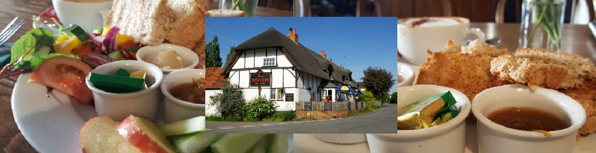 The Red Lion – Brightwell Cum Sotwell