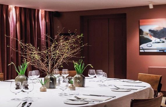 Restaurants Oxford