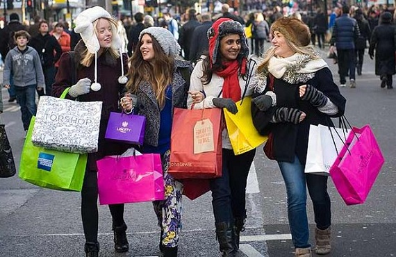 Where to shop in Oxford
