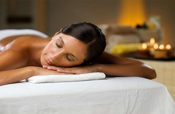 Health & Wellness Spa & Massage