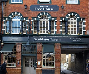 St Aldates Tavern – Oxford