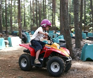 Childrens Quad Biking Didcot