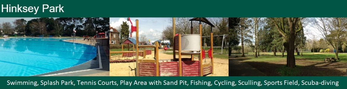 Hinksey Park