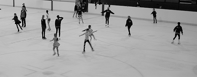 Oxford Figure Ice Skating Club