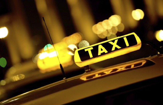 Taxis & Buses Service