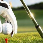 Golf Clubs Oxford