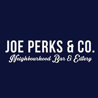 Joe Perks