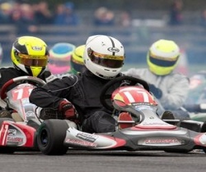 Karting Banbury