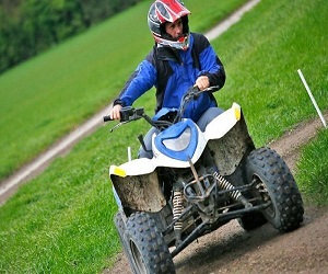 Max Events Quad Biking