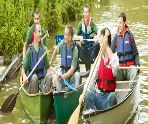 Thrupp Canoe & Kayak Hire Centre