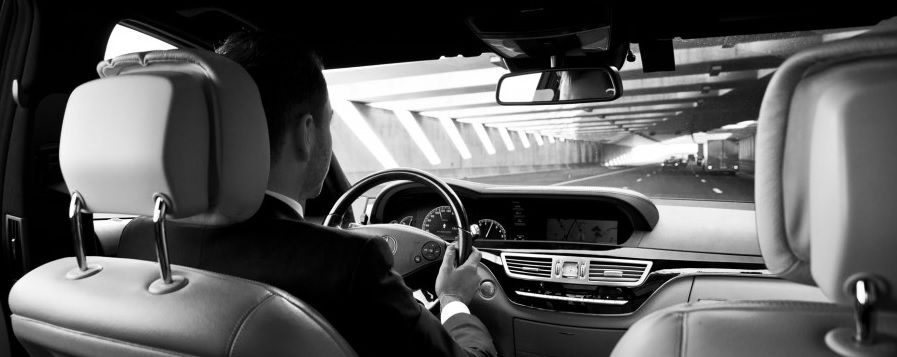 Chauffeur Services in Oxford