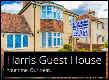 Harris Guest House
