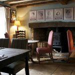 The Swan Inn – Swinbrook
