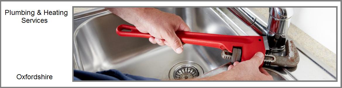 Alan Plumbing & Heating Services