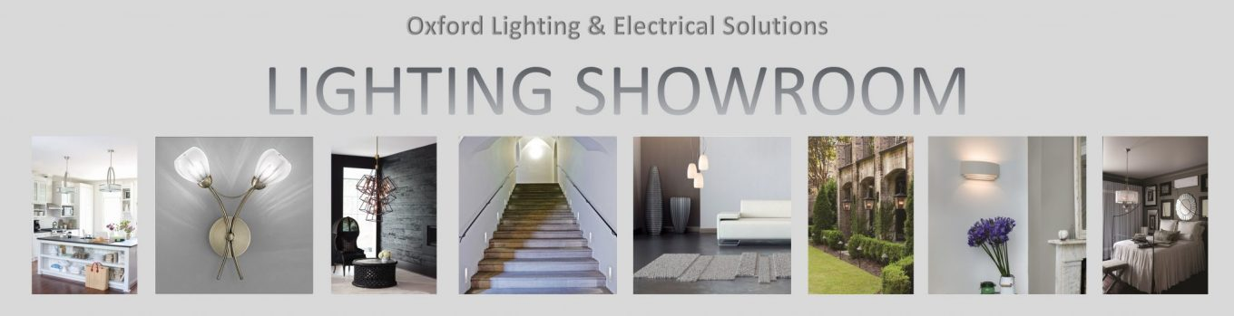 Oxford Lighting & Electrical Solutions