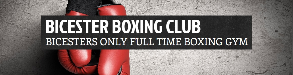 Bicester Boxing Club