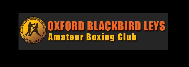 Oxford Blackbird Leys Boxing