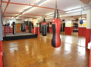 Oxford Boxing Academy