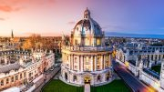 What's On In Oxford