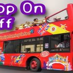 City Sightseeing Oxford