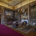 blenheim palace first state room