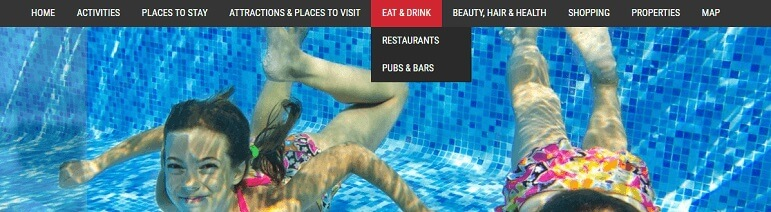 Drop Down menus Advertise with us What's on in Oxford